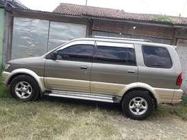 Isuzu Panther 2001 Diesel