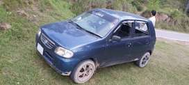 I want to sell my Suzuki alto