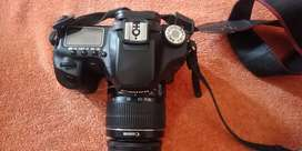 50D Canon professional still camera