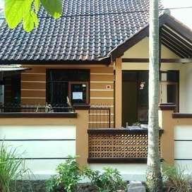 Dikontrakan Rumah murah di komplek Bumi Pasundan, Pasir Impun, Bandung