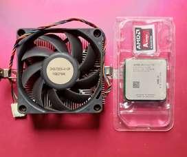 Prosessor AMD Athlon II X2 250 soket AM3