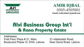 *For Sale* 2 Kanals rented factory near Ferozepur Road, Lahore