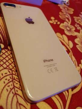 make happy your weekend with iPhone 8 Plus models