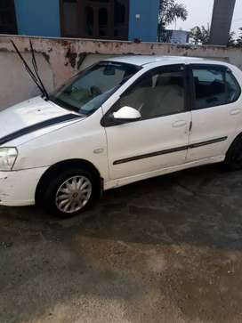 Tata indigo 2008 top model no any problem new batry call me 7oo9419084
