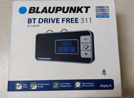 Bluetooth Car Kit with BT Drive