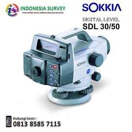 Jual Digital Level Sokkia SDL 50