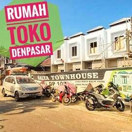 Jual Rumah Toko DanginPuri Denpasar Bali