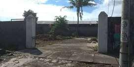 Tanah Murah Cocok Gudang/Kantor Tepi Ringroad Barat Akses Kontainer