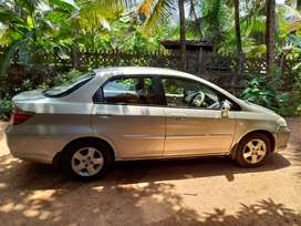 Neat Condition Honda City ZX Gxi Petrol-2.25 Lakh only. CompanyService