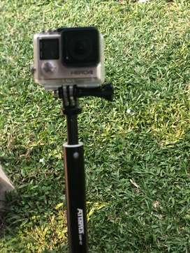 kamera gopro 4 touch screen