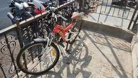Bicycle sale urgent