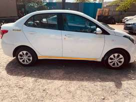 Hyundai Xcent Diesel with Good  condition