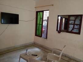 Portion For Rent Alamdar Chowk