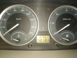 Tata Indigo Cs 2009 Diesel 90000 Km Driven