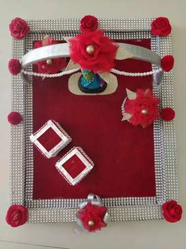 Engagement Ring Tray
