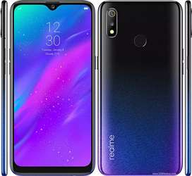 Realme 3, 64 gb, rarely used in awesome condition, is up for sale
