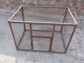 Cage for sale Zabardast offer