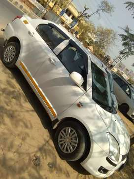 swift Dzire for taxi service