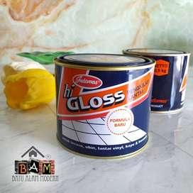 Jual Hi Gloss Pengkilap Lantai Palembang