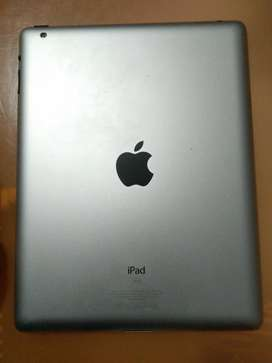 iPad 2 with no damage
