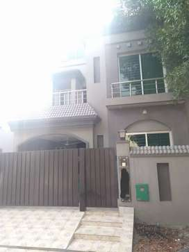 5 Marla Double Story Nice House In Sector D Bahria Town Lahore