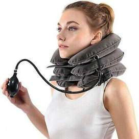 survical neck traction device