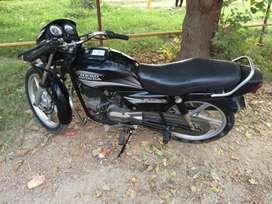 Hero splendor motorcycle in excellent condition