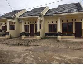 Rumah kontrakan 3 pintu