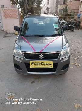 Maruti Suzuki Wagon R LXI CNG Optional, 2014, CNG & Hybrids