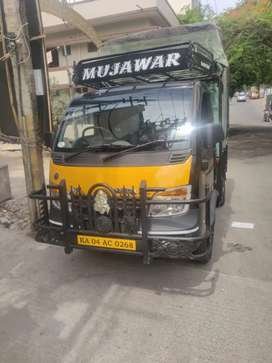 Tata ace mega XL in good condition with clear documents