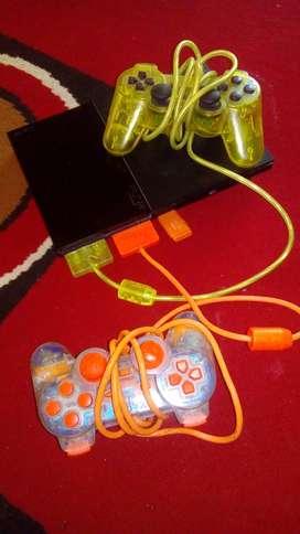 Playstation 2 metrix