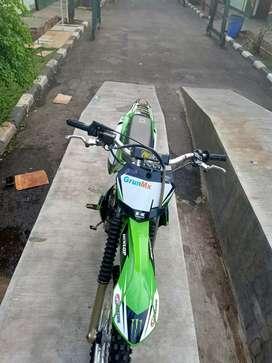 KLX 150 th 2009
