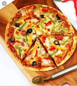 Required Experienced Continental Chef Pro in Pizza