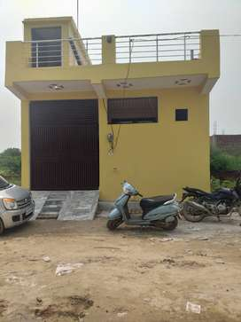 1bhk near sare homes nh-24 lal kuan ghaziabad