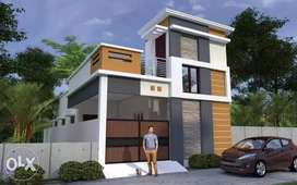 INDIVIDUAL houses@37 lakhs