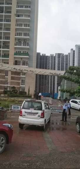 2 Bhk flat for rent in Noida extension near gaur Chowk