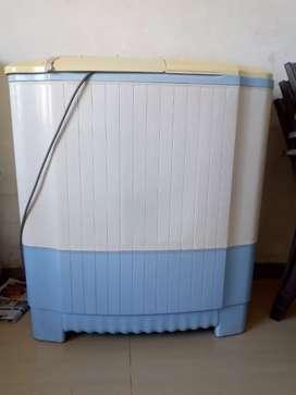 LG Washing Machine RS.1500
