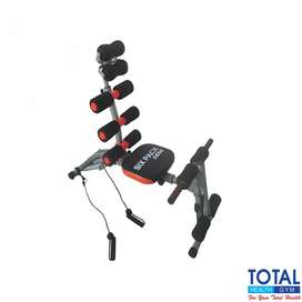 Six Pack Care Total Fitness - Olahraga Sit Up