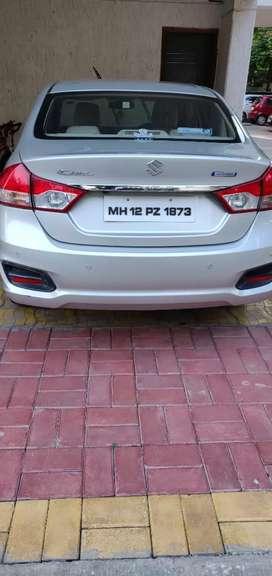 Ciaz car very good condition