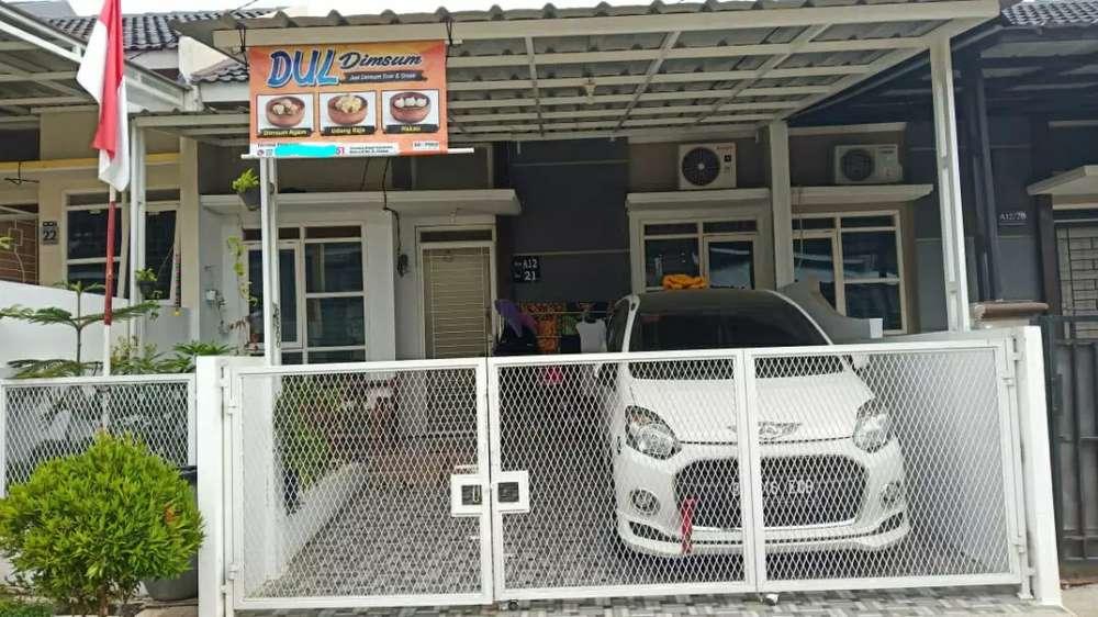 jual over kredit rumah permata bogor residence