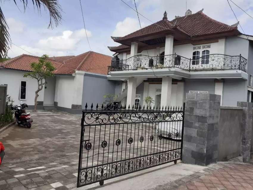Dijual rumah kos elit di jimbaran 0