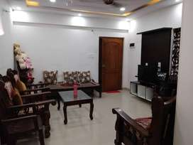 2BHK Furnished Flat for sale in Hebbal