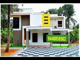 Kottayam Muncipal  Area All Type Of Flats/ HOUSE Villas/ 8000 to 35000