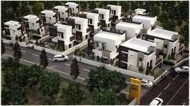 2BHK Spacious 900sqft Villa