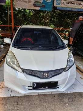 Honda Jazz S Matic 2012 Mulus Terawat