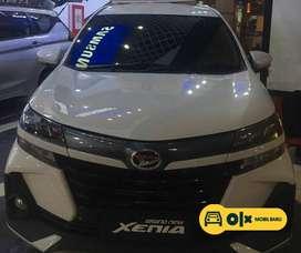 [Mobil Baru] Promo Gebyar Sahabat Daihatsu Xenia Program Astra 63 Tahu