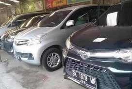 Sewa Mobil Innova Grand Matic Murah di Jogja
