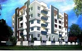 Spacious 4BHK apartment available at Jatia
