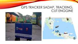 GPS TRACKER PENGAMAN MOBIL + PASANG *3DTRACK