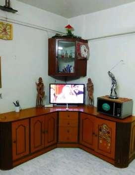 Well furnished pg avlbl onSharing basis in Ghatkopar West nr Accenture